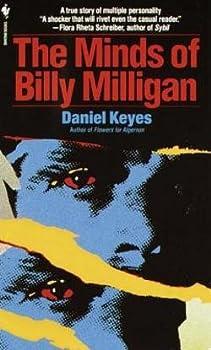 Daniel Keyes  The Minds of Billy Milligan  Mass Market Paperback   1995 Edition