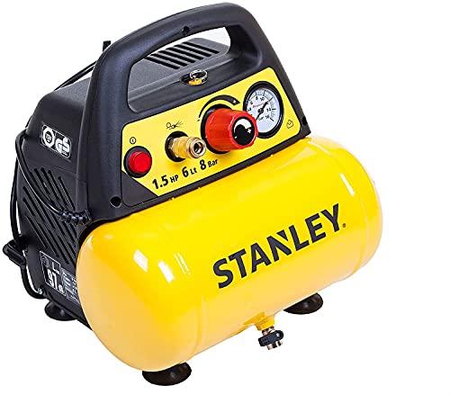 Stanley DN200/8/6