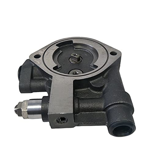 Pilot Gear Pump 708-25-04012 For Komatsu PC200-5 PC200LC-5 Excavator