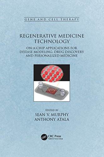 Regenerative Medicine Technology: On-a-Chip Applications for Disease Modeling, Drug Discovery and Personalized Medicine (Gene and Cell Therapy) (English Edition)