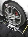 QuickTrick Xtreme XL 17-22' Wheels