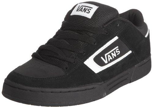 Vans Churchill - Zapatillas de Skate para Hombre, Color Negro ...