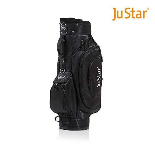 JuStar Sac de Golf - 35 x 35 x 90 cm, 0,1 l