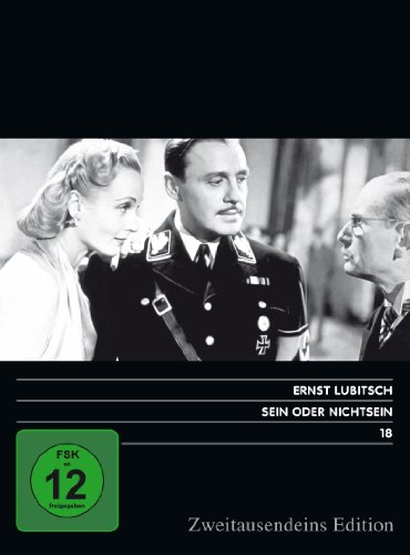 Sein oder Nichtsein. Zweitausendeins Edition Film 18.