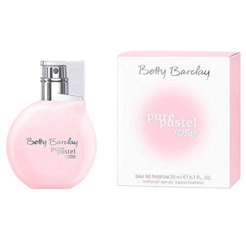 Betty Barclay > Pure Pastel Rose Eau de Parfum Nat. Spray 20 ml