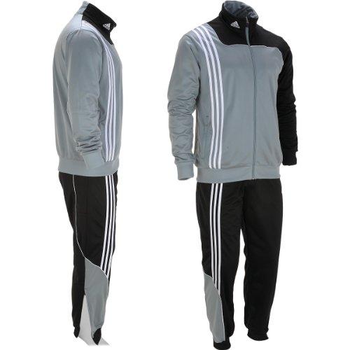 Adidas Mens Sereno 11 Presentation Warm-Up Suit