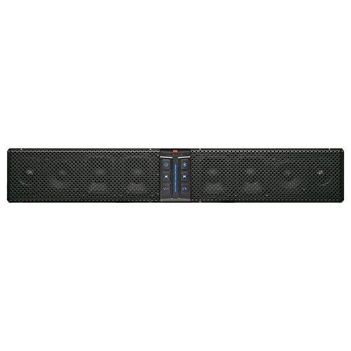 Powerbass XL-850 8 Speaker System Bluetooth Powersports Sound Bar - 300W RMS