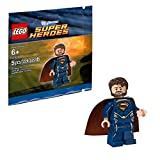 LEGO DC Universe Super Heroes Exclusive Set #5001623 JOR-El [Bagged]