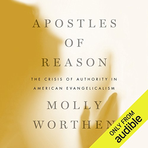 Apostles of Reason audiobook cover art