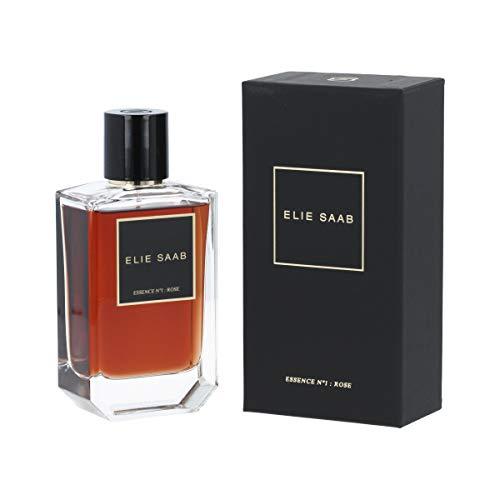 Elie saab essence no. 1 rose eau de parfum 100ml spray.