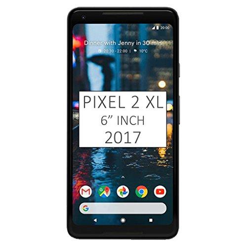 Google Pixel 2 XL 4G 64GB negro Modelo UK