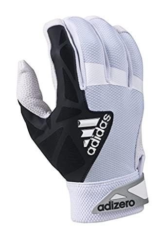 Adidas Adizero EQT 3.0 - Guantes de bateo para béisbol y softbol para adultos