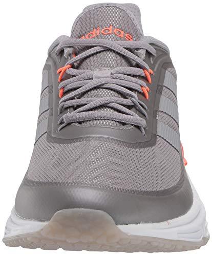 adidas Zapatillas Quadcube para hombre, gris (gris), 47