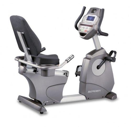 Vélos d'exercice fITNESS sPIRIT cR - 800