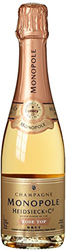 Champagne Heidsieck & Co. Monopole Rosé Top Brut (1 x 0.375 l)