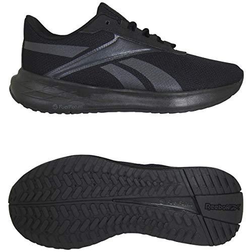 Reebok ENERGEN Plus, Zapatillas de Running Mujer, NEGBÁS/CDGRY7/NEGBÁS, 42 EU