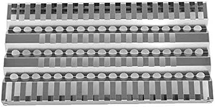 Replacement Stainless Steel Heat Shield for DCS BGA27-BQRN, BGA36-BQAR, BGA48-BQARL, BGA48-BQRL, BGA48-BQRN, BGB30-BQRL, BGB30-BQRN, BGB36-BQAR & Frontgate FG27F Gas Grill Models