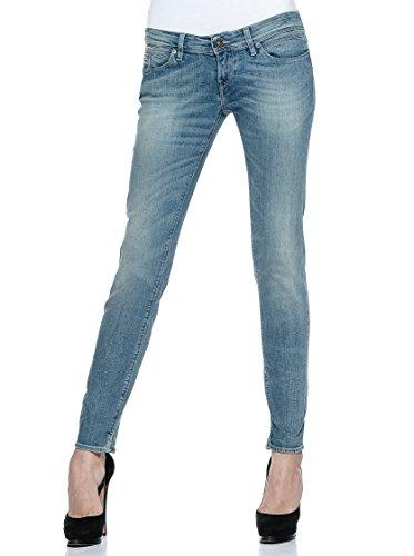 Meltin'Pot Jeans Marcelle blau W28L31