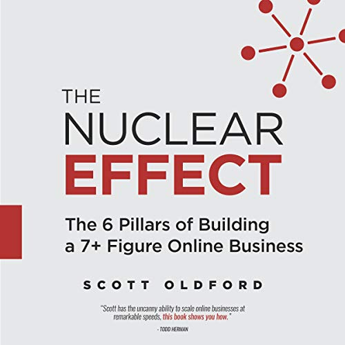 Couverture de The Nuclear Effect