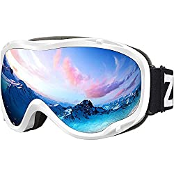 best ski goggles for flat light 17