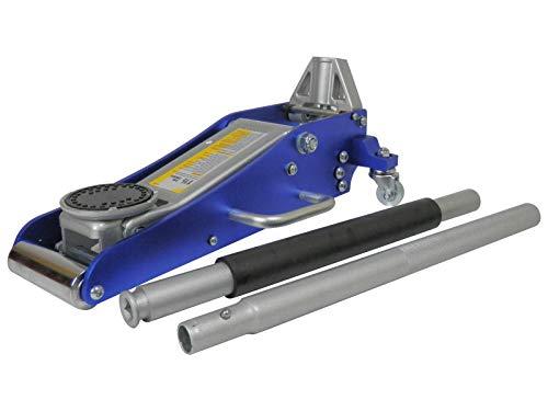 Dirty Pro Aluminum Hydraulic Quicklift