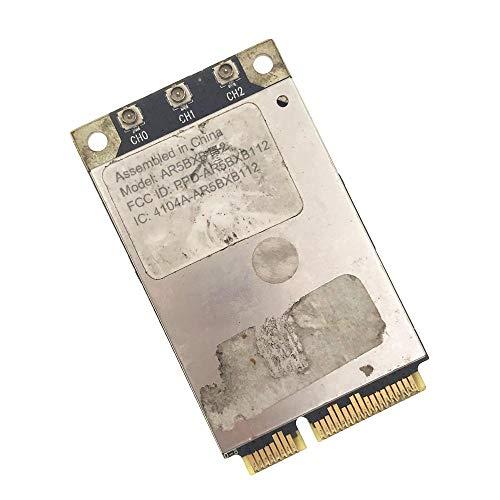 For Atheros AR9380 Mini PCI-E Dual-Band 2.4/5GHz WiFi Card 450Mbps AR5BXB112 Mac...