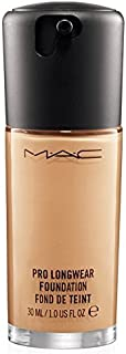 MAC Pro Longwear SPF 10 Foundation,NC35,30ml/1oz