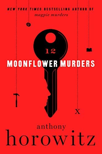 Moonflower Murders A Novel product image
