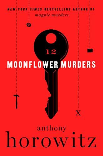 Moonflower Murders: A Novel (Magpie Murders Book 2) (English Edition)