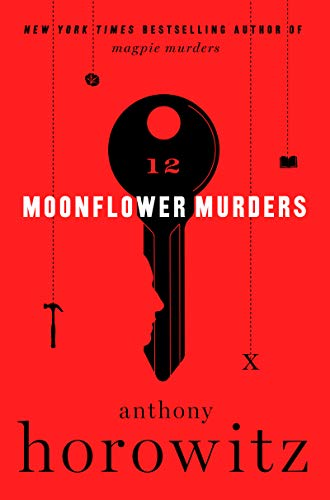 Moonflower Murders: A Novel