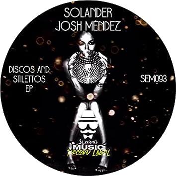 Disco & Stilettos EP
