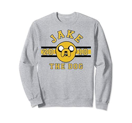 CN Adventure Time Jake The Dog 2010 Sweatshirt