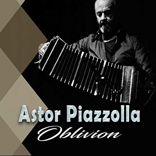 Astor Piazzolla, Oblivion