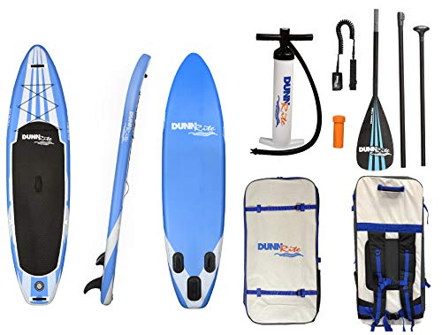 Dunnrite Stand-Up Paddle board
