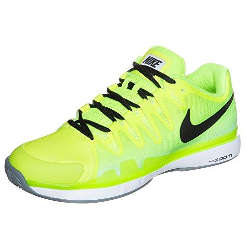 Nike - Zapatillas de Tenis para Hombre, Hombre, Verde, 44 (EU)