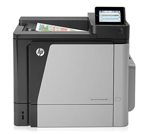 HP LaserJet Enterprise M651dn - Laser-/LED-Drucker (PCL 5, PCL 6, PostScript 3, URF, 1200 x 1200 DPI, Laser, 2000 - 17000 Seiten pro Monat, A4, Kartenstapel, Briefumschläge, Glanzpapier, Schweres Papier, Etiketten, Normales Papier, Vorgedruckt,)