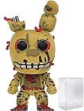 Funko Pop! Games: Five Nights at Freddy's - Springtrap...
