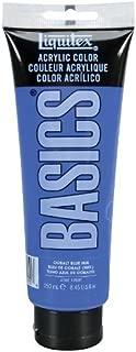 Liquitex Basics acrylic Paint 8.45-oz de tubo, colour azul De colour azul Hue by Reeves