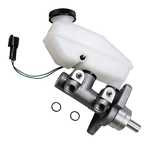 BECKARNLEY 072-9883 Brake Master Cylinder