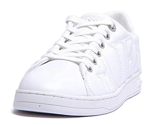 GUESS Sneaker White FLCE34LEA12
