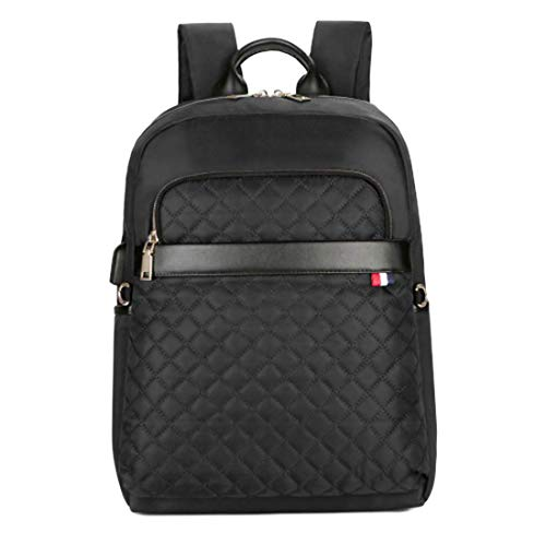 Nordace Ellie – Daily Travel Backpack (Schwarz)