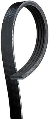 ACDelco 12576447 GM Original Equipment V-Ribbed Serpentine Belt