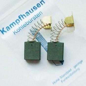 Kohlebürsten für Ferm Kapp- und Gehrungssägen FKS-305,FKS-305 R