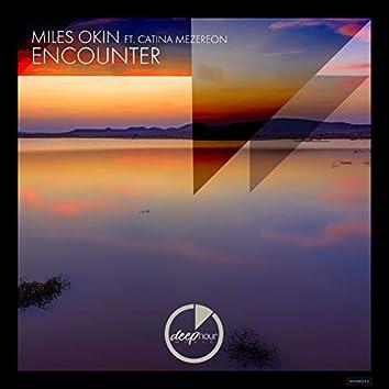 Encounter  (feat. Catina Mezereon)