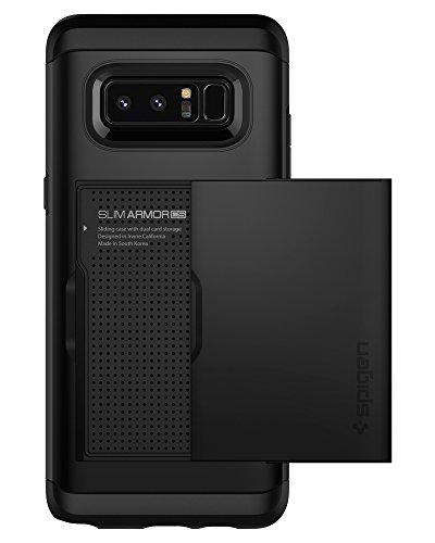 Samsung Galaxy Note 8 Case, Spigen® [Slim Armor CS] Galaxy Note 8...