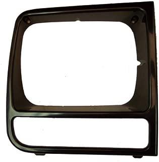 Omix-Ada 12419.18 Headlight Bezel