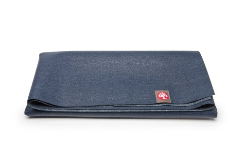 Manduka - EKO Superlite - Fitness/Yoga - Midnight