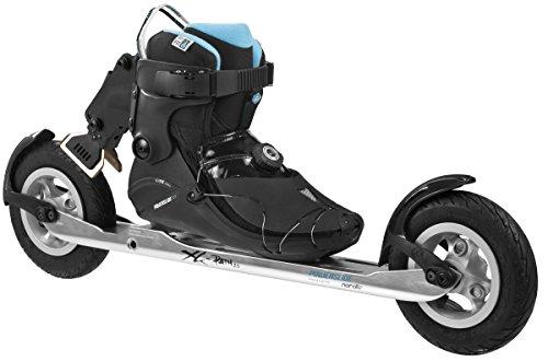 Powerslide Inline-Skate XC Path VI, Schwarz, 41