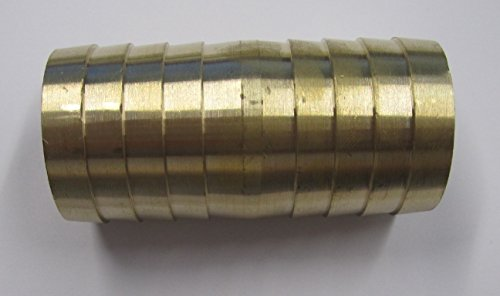 Verbindungsröhrchen für Schlauchverbindung 1 1/4 Zoll (32mm)