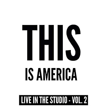 This Is America (feat. Saeeda Wright)
